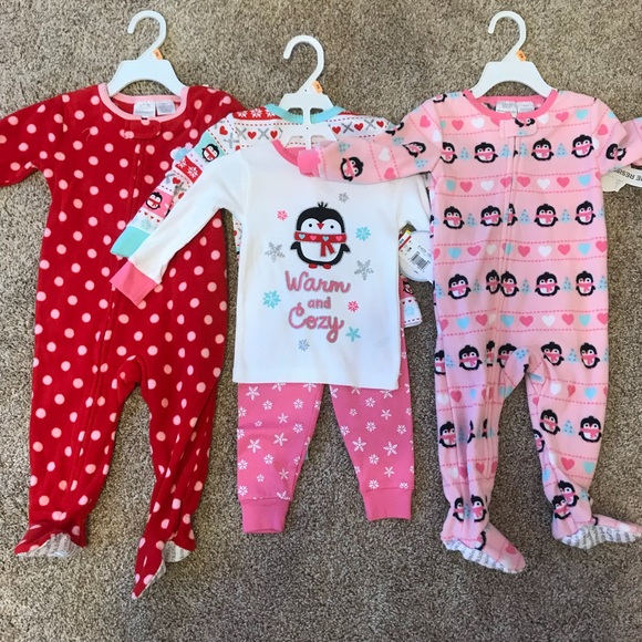 93c50474b6b9 Koala Kids Pajamas